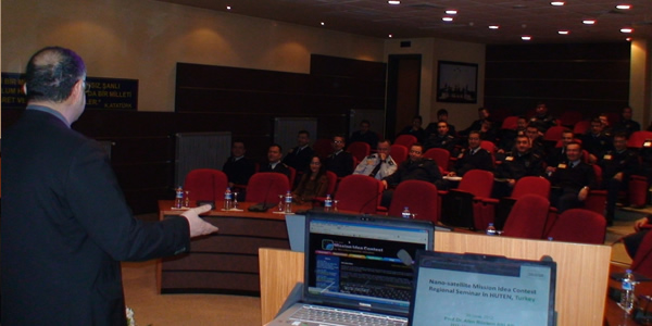 seminar in turkey